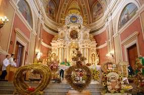 Parafia p.w. Świętego Ducha w Kadzidle