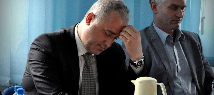 Mieszkanka Będzymina zarzuca dyrektorowi, że nie zapoznał się z jej skargą w sposób właściwy