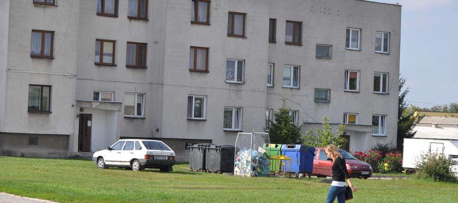 Mieszkania przy ulicy Zamoyskiego zostaną sprzedane