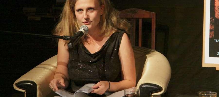 Dominika Lewicka-Klucznik