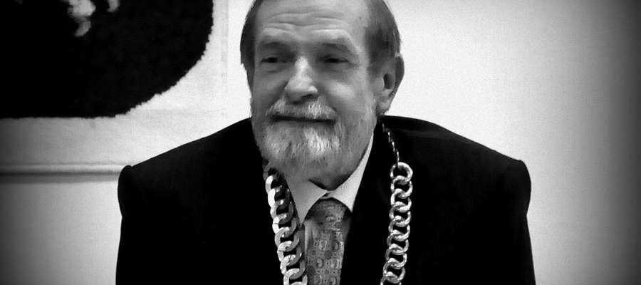 Andrzej Rutowski zmarł dziś rano