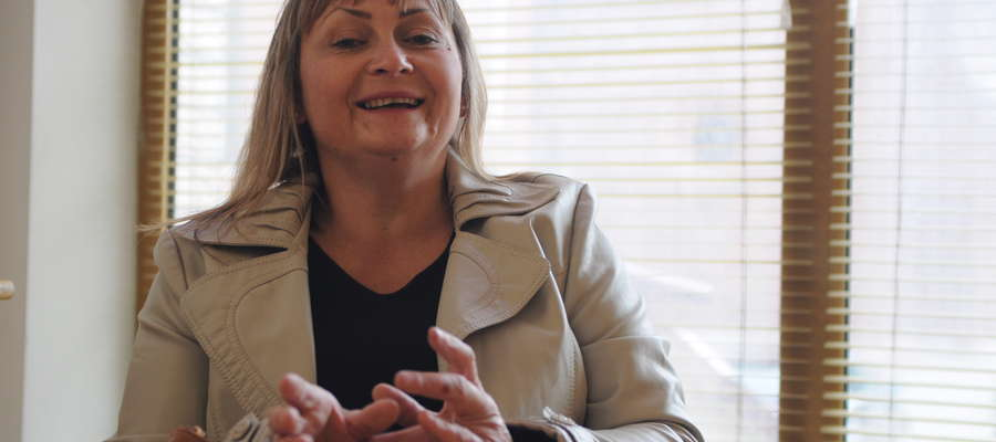 Barbara Suchodolska