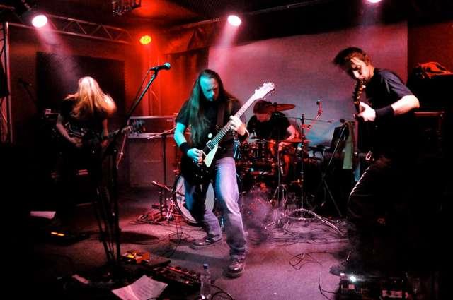 Olsztyński zespół metalowy prosi o pomoc - full image
