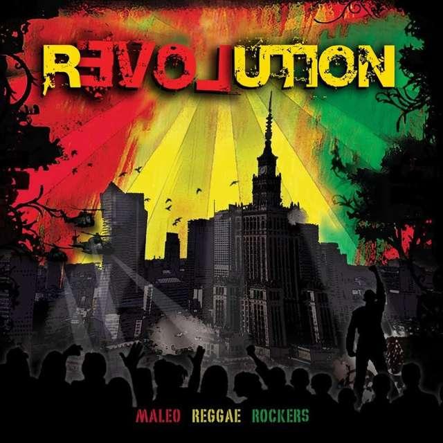 Revolution w Nowym AnderGrancie  - full image