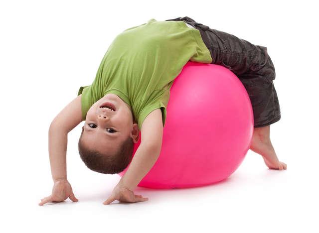 Zajęcia sportowe dla dzieci - full image