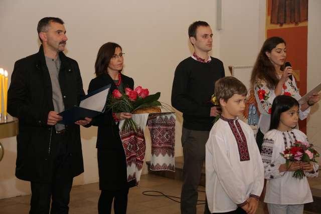 Gdańska parafia greckokatolicka świętowała uroczystości odpustową - full image