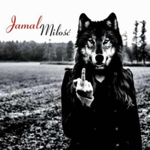 """Jamal """"Miłość"""" – nowy album! - full image"""