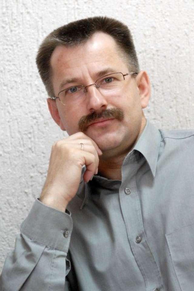 Profesor Jerzy Jaroszewski podsumowuje Olsztyńskie Dni Nauki i Sztuki - full image