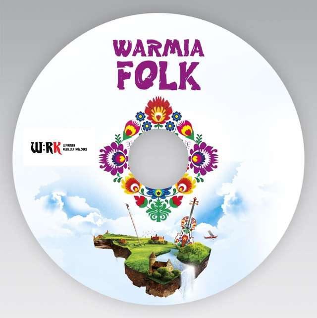 Koncerty promujące płytę Warmia Folk - full image