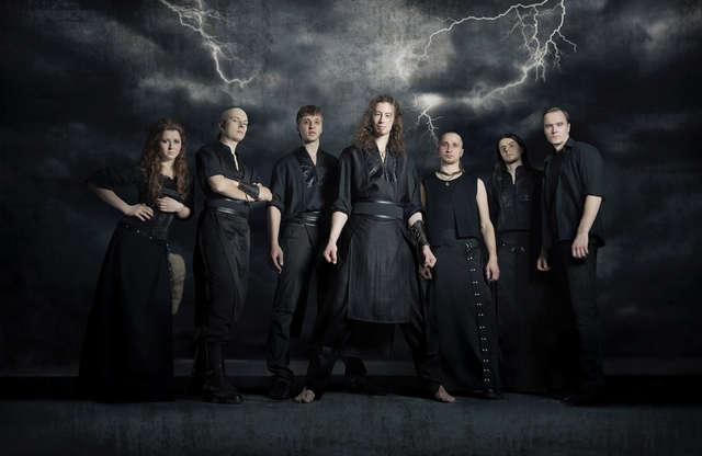 """O czym szumi """"Cichy Gaj"""" ukraińskiego zespołu rockowego """"WEREMIJ""""?  - full image"""