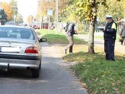 Wypadek przy Parku Solidarności. Piesza nie żyje