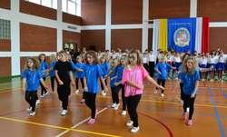 Szkoła Podstawowa nr 3 w Olecku ma 50 lat!