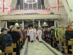 Sanktuarium ustanowione zostanie w kościele pw. Matki Boskiej Królowej Polski