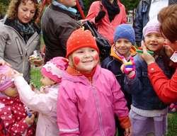 Festiwal ziemniaka i marchewki w PzOI w Olecku