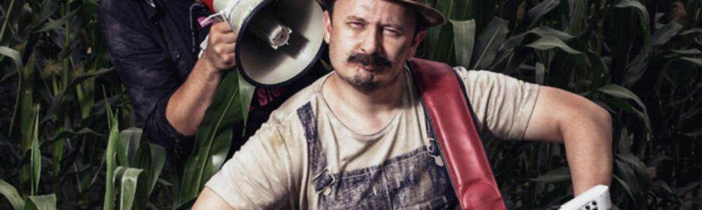 Kontrowersyjny Bracia Figo Fagot wystąpią w Olsztynie