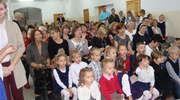 Obchody Dnia Edukacji Narodowej w Szkole Podstawowej nr 5