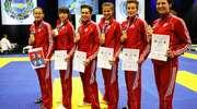 Dwa medale Anny Dąbrowskiej ze Startu Olsztyn