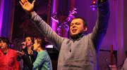 """""""Mocni w wierze"""" koncertowali w kościele w Bisztynku"""
