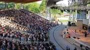 Amfiteatr w Ostródzie