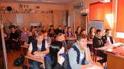 """""""Cyfrowa Szkoła"""" w Ukraińskiej Szkole  w Bartoszycach"""