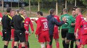 Łatwe 5-0 gołdapian w meczu w Nidzicy