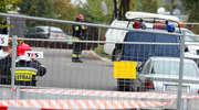 Alarm bombowy w placówkach Providenta
