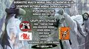 Sparta Krav Maga na morąskiej Gali Sportów Walki