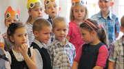 Pasowani na prawdziwego przedszkolaka