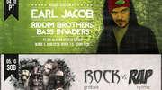Reggae Stacja i bitwa Rock vs Rap