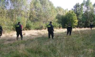 83-latka aby wyjść z lasu przeszła kilkanaście kilometrów