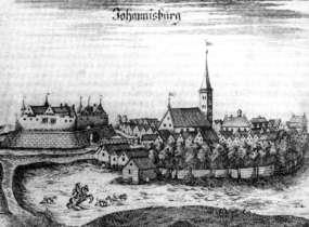 Zamek w Piszu