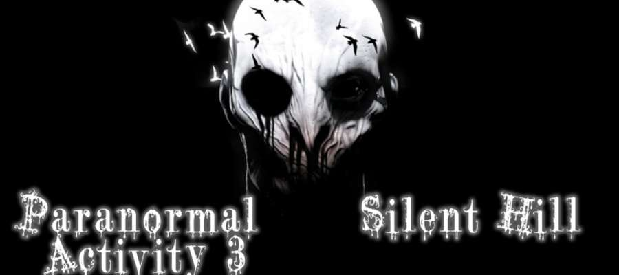 Noc grozy w ŻCK Filmy: Paranormal Activity 3, Silent Hill Bilety: 15 zł, dla osób w przebraniu 8 zł