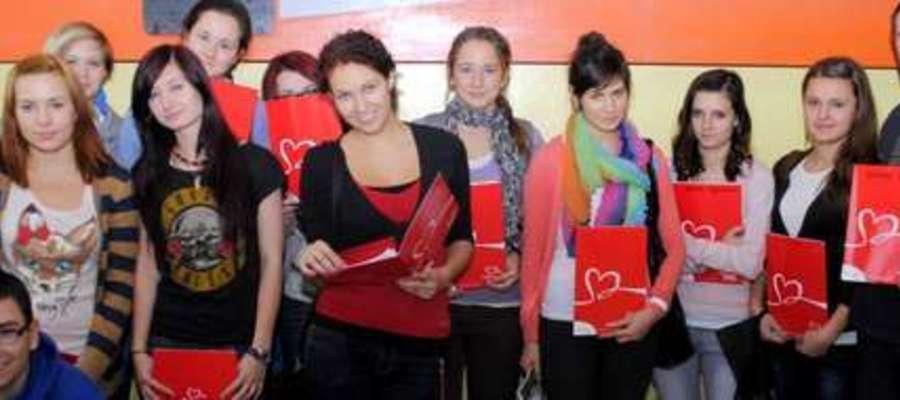 W Piszu, przed dwoma laty do Szlachetnej Paczki dołączyło 39 wolontariuszy