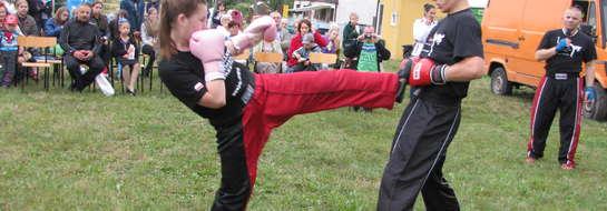 Jednym z organizatorów Mistrzostw jest KS Zamek Kurzętnik, którego zawodnicy działający w sekcji kickboxingu zdobywają mnóstwo medali i wyróżnień