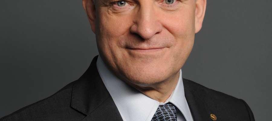 Paweł Olechnowicz