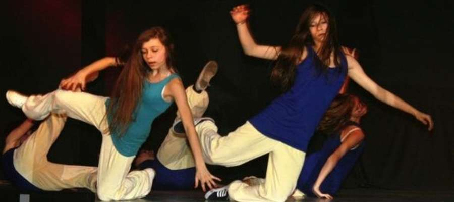W RCK możesz dołączyć na przykład do jednej z grup tanecznych