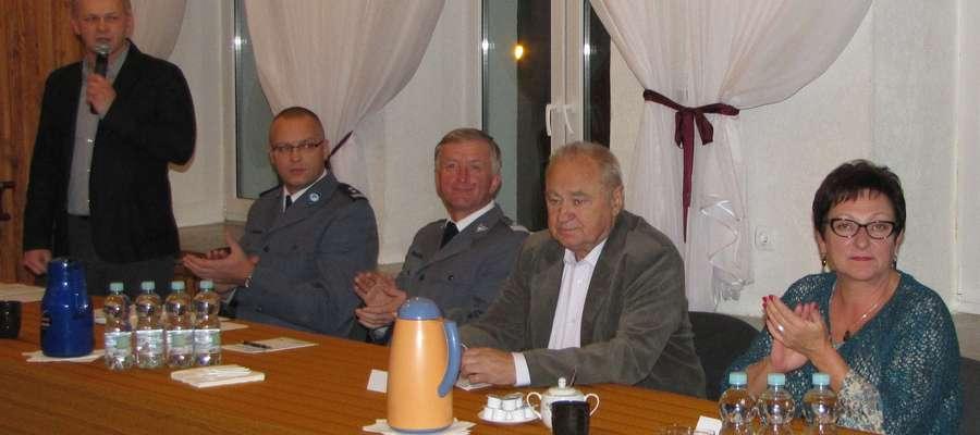 Debata społeczna o monitoringu w Węgorzewie. WCK, 9 października 2013