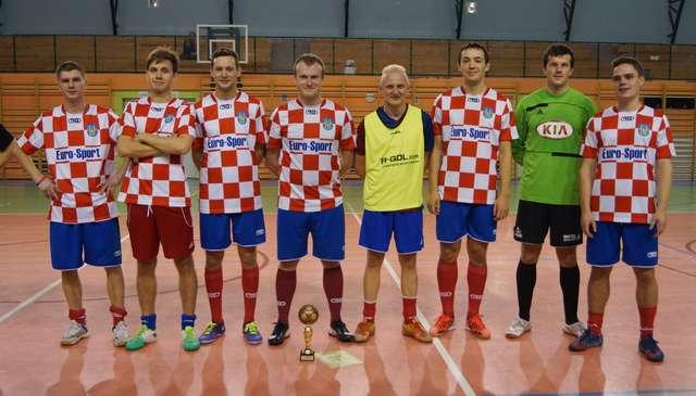Zwycięzcy Euro-Sport Działdowo - full image
