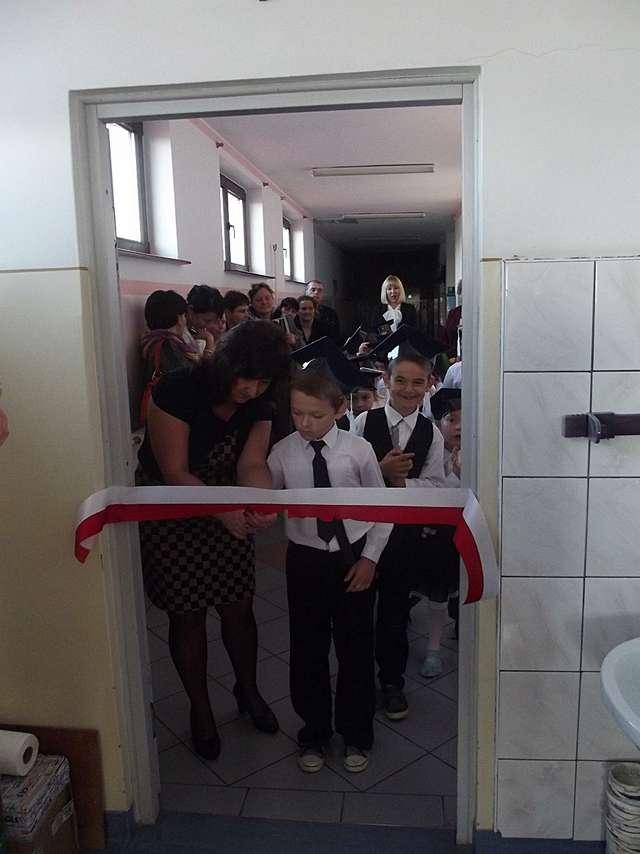 Akademia w ZS w Jamielniku