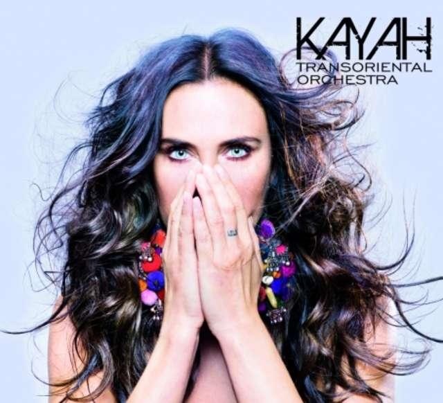 Transoriental Orchestra - premiera nowej płyty Kayah - full image