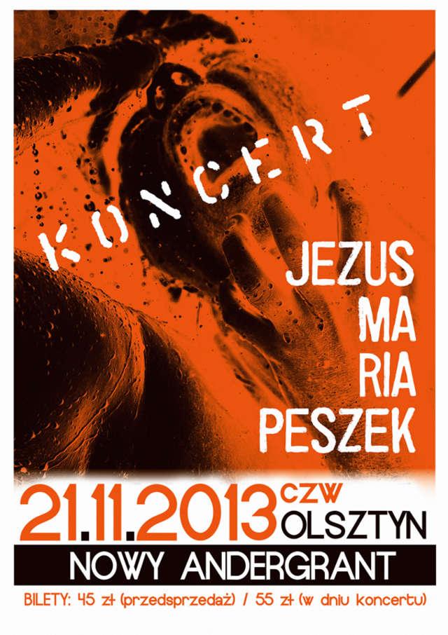 Złap bilet na niezapomniany koncert! - full image