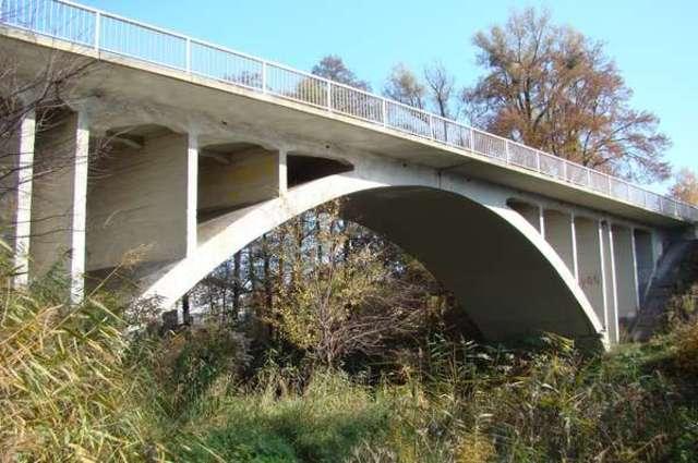 Most na ul. Olsztyńskiej - full image