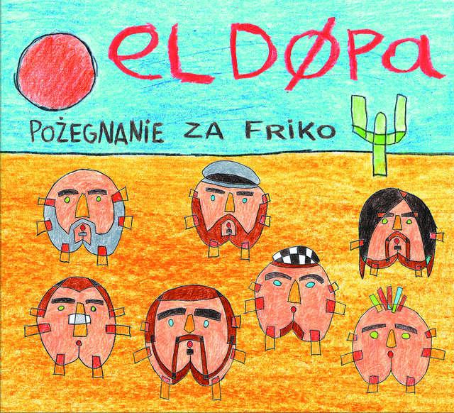 Premiera klipu zespołu El Dópa - full image