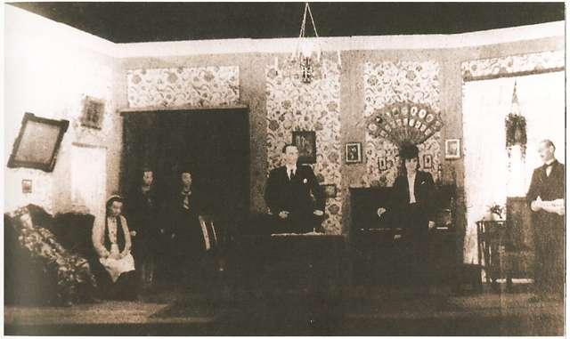 Pani Dulska była pierwsza w Olsztynie - full image