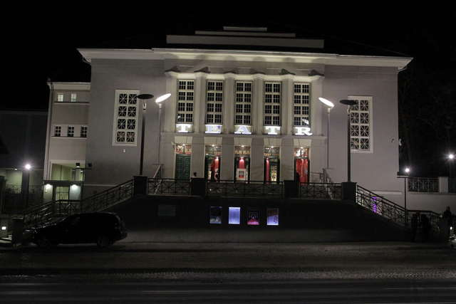 20 lat z Teatrem przy Stoliku - full image