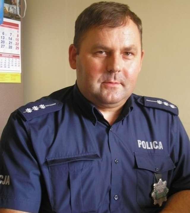Wiesław Stępkowski - full image