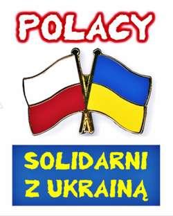 Euromajdan na olsztyńskiej Starówce