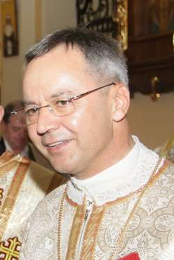 Nowy biskup dla grekokatolików w Polsce
