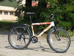 """Informacja o konkursie, w którym do wygrania jest rower Turbo Elbląg pojawiła się we wtorek w odcinku serialu """"M jak miłość"""""""