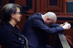 Jolanta D. i Bogdan Z. nie przyznają się do zarzucanych im czynów